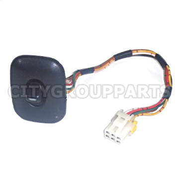 GENUINE NISSAN TERRANO & FORD MAVERICK MODELS 1993 TO 2007 FRONT POWER WINDOW ELECTRIC SWITCH